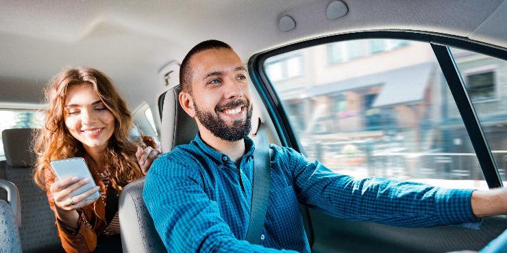 ¿Cuánto se gana en Uber?