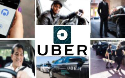 ¿Cuánto se gana en Uber trabajando en la Cdmx?