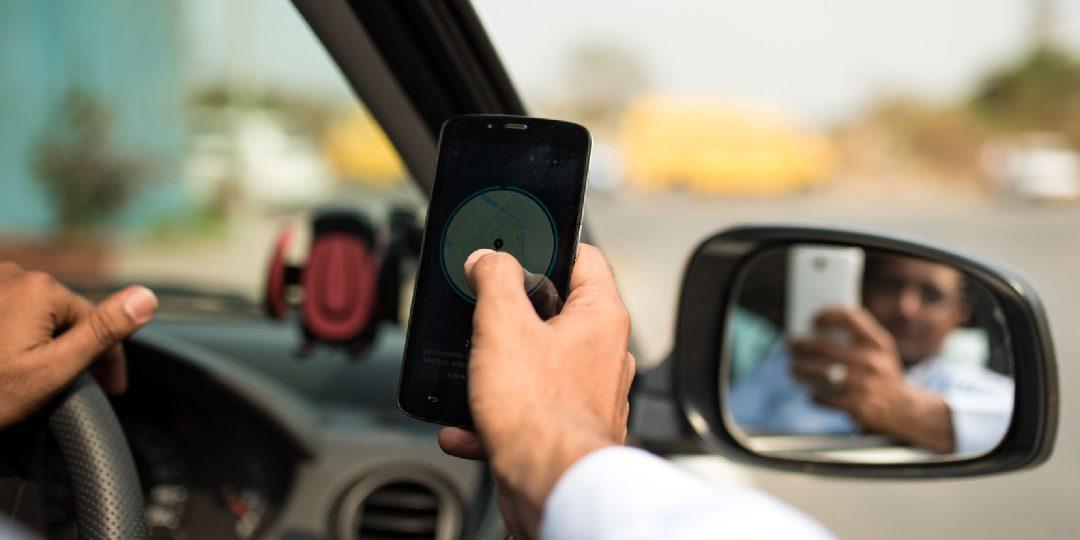 Choferes para Uber como ingresar a la plataforma de la Cdmx