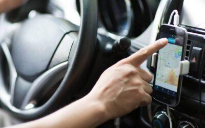 Trabajar con Uber debes de conocer el manual de instrucciones
