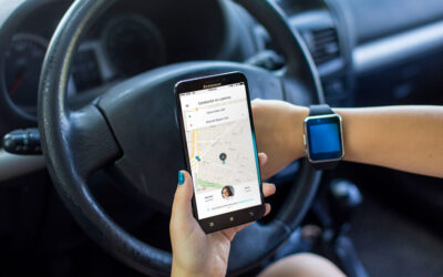 Conductor Uber ventajas y desventajas en la Cdmx y Edomex