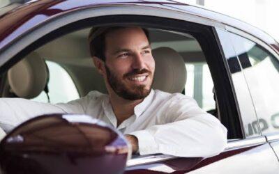 Conductores para Uber, ¿porqué contratarlo con nosotros?