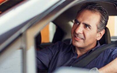Ser Conductor Uber con nosotros en Ciudad de México