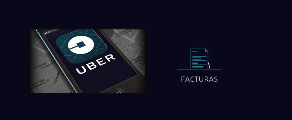 Facturar en Uber a los usuarios en la Cdmx o el Edomex