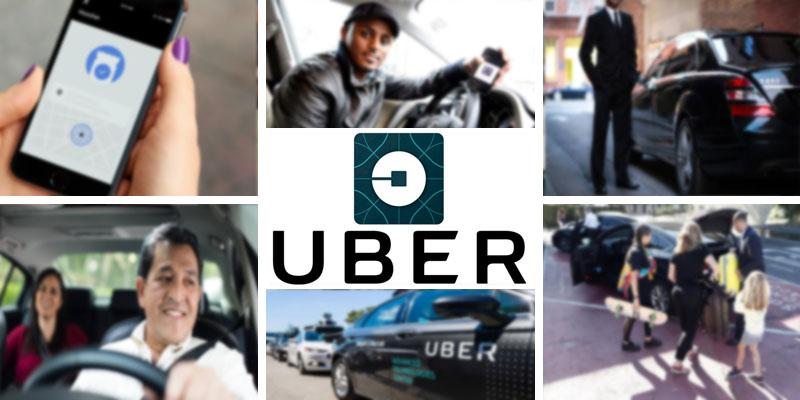 Trabajar para Uber como Conductor en la Cdmx y el Edomex