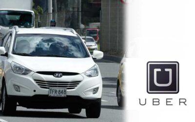 Requisitos para ser Uber en la Cdmx o en el Edomex