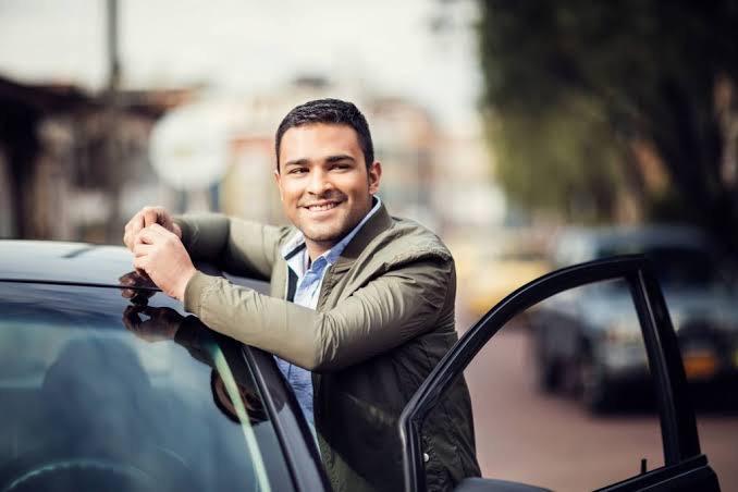 Se solicitan Conductores para Uber de la Cdmx
