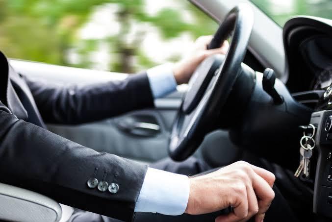 Empleo de Chofer para Uber