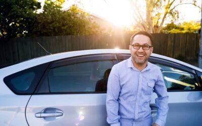 Bolsa de trabajo para Conductor Uber en la Cdmx