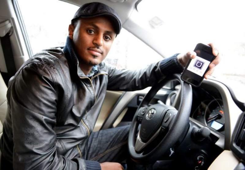 Conoce Conductores disponibles Uber de la Cdmx y el Edomex