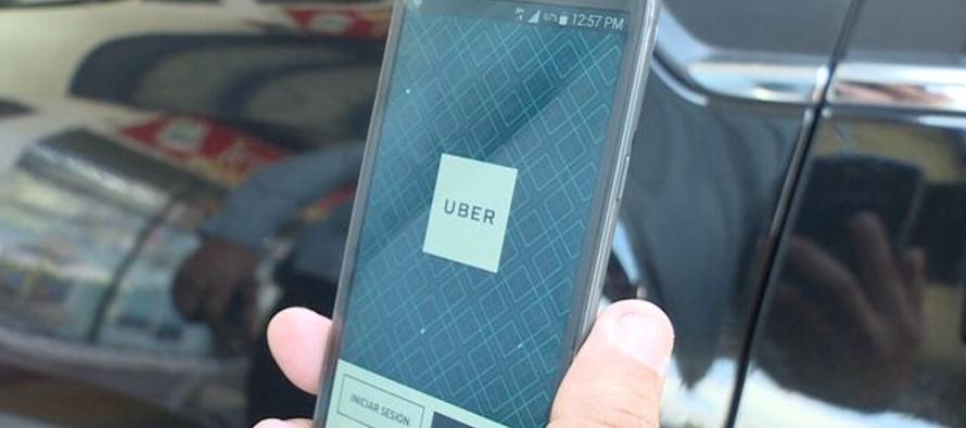Conoce la forma más sencilla de llevar la contabilidad Uber