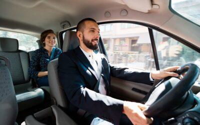 Empresa líder en contratación de conductores para Uber