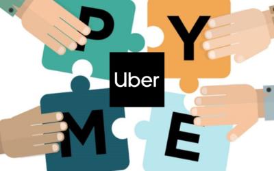 Inicia tu Pyme como Socio Uber en Conductores Plus Mx