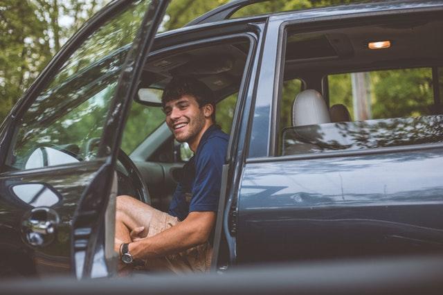 Ofertas de trabajo para Conductor Uber en la Cdmx