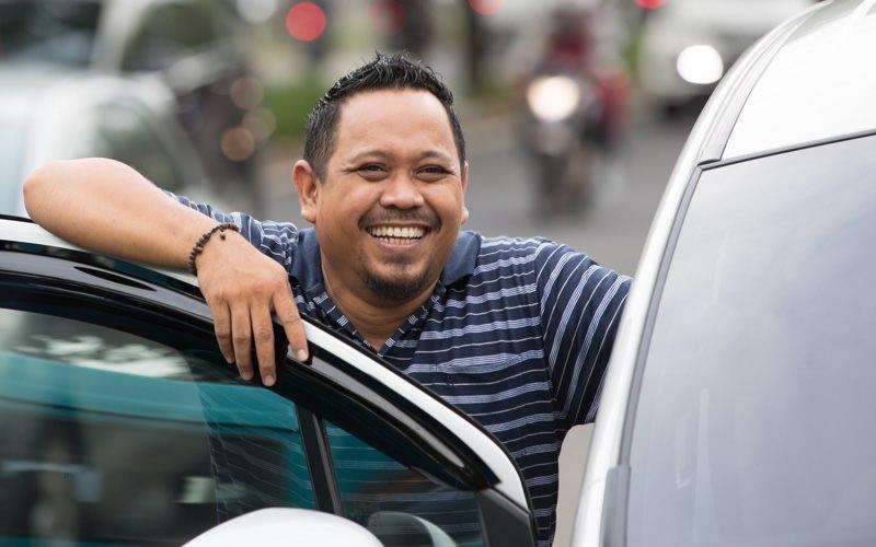 Ofertas de empleo para Chofer Uber en la Cdmx