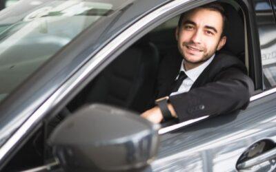 Socio Flota Uber contrata Conductores de la Cdmx y Edomex