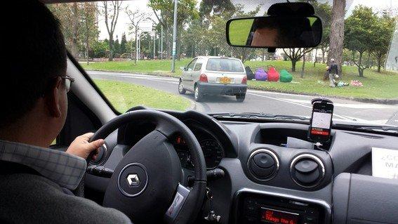 Uber Socio dueño Conoce Choferes para tu Vehículo