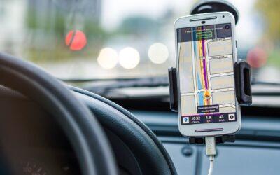 Conductores Uber disponibles en la CDMX y el EDOMEX